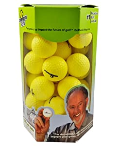 Almost Golf 36 Ball Pack
