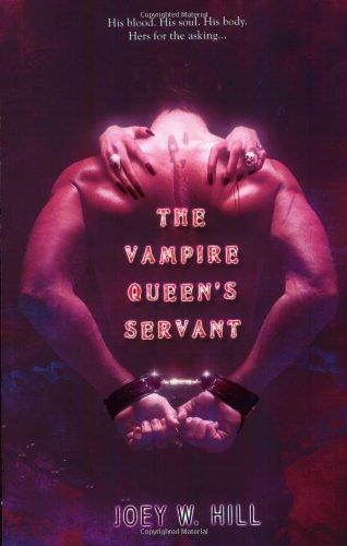 Image of The Vampire Queen's Servant (Vampire Queen, Book 1)