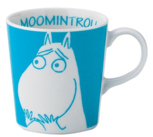 ムーミン カオ マグカップ ムーミン MM621-11