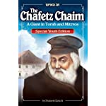 The Chafetz Chaim: Giant in Torah and Middos