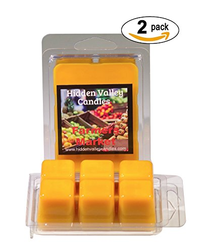 farmers-market-2-pack-double-scented-wax-melts-cider-pressed-apples-and-a-hint-of-clementine-spiced-