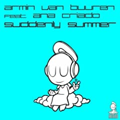 Suddenly Summer (Original Mix Edit)