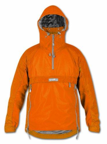 Páramo Directional Clothing Systems Velez Adventure Smock Lightweight Men's Nikwax Analogy Light - Butternut, Small