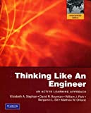 Thinking Like an Engineer : An Active Learning Approach