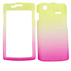HARD PROTECTOR CASE COVER FOR SAMSUNG CAPTIVATE (GALAXY S) I897
