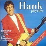 echange, troc Hank Marvin - Hank Plays Live