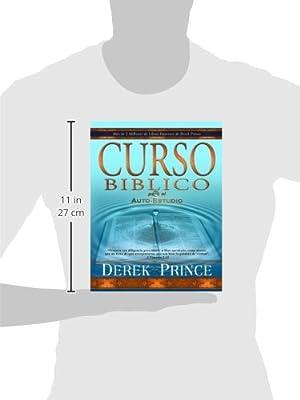 Curso Biblico Para El Auto Estudio Self Study Bible Course Spanish Edition