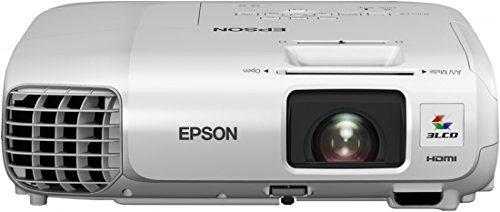 Eb-98h Lcd Projector