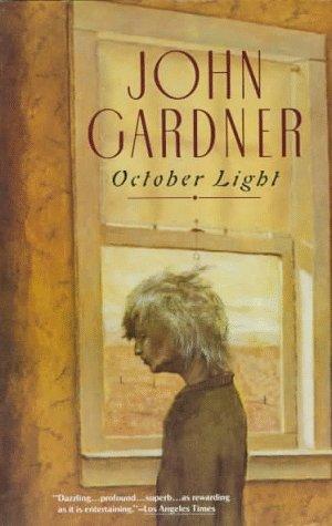 October Light