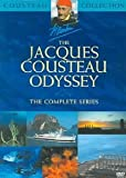 The Jacques Cousteau Odyssey - The Complete Series