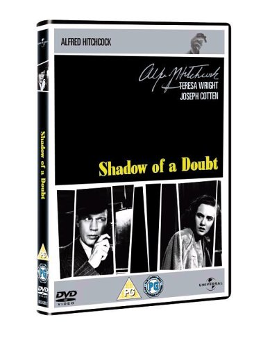 Shadow of A Doubt (1943) [DVD]