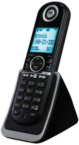 Motorola L8 DECT 6 Enhanced Cordless Phone Handset for Use with Motorola L802, L803 and L804 Cordless Phones