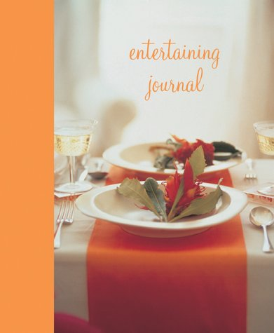 Entertaining Journal (Interactive Journals)