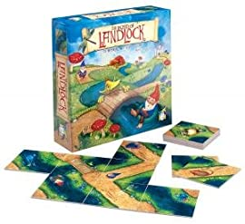 Legend of Landlock (Discontinued)
