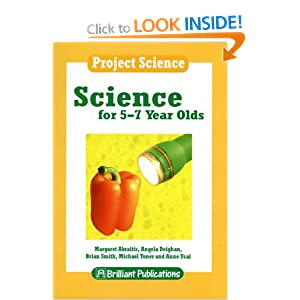 Project Science - Science for 5-7 Year Olds