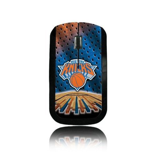 Nba New York Knicks Wireless Usb Mouse