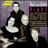 Image of Guitar Gala Night