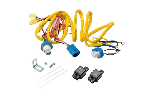Putco 239007HW - 9007 100W Premium Heavy Duty Headlight Harness and Relay (Harness Wiring Ford Mustang 2003 compare prices)