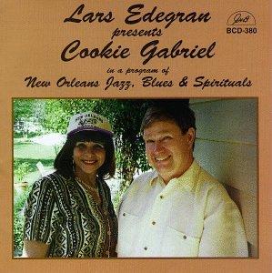 A Program of New Orleans Jazz, Blues & Spirituals