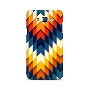 Ebby Up or Down Premium Printed Case For Samsung J1 Ace