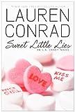 Sweet Little Lies (Turtleback School & Library Binding Edition) (L.A. Candy Novels (Pb))