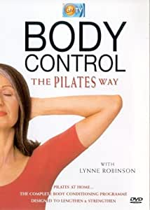 Pilates Body Control [DVD]
