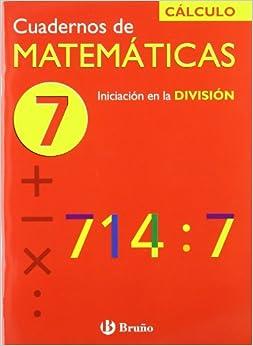 Didactic to Algebra Study (Cuadernos De Matematicas) (Spanish Edition