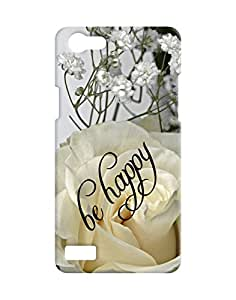 Mobifry Back case cover for Oppo Neo 7 Mobile (Printed design)