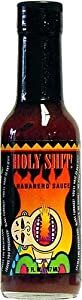 Holy Shit Habanero Hot Sauce, 5 fl oz from AmericanSpice.com