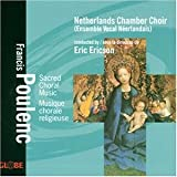 Poulenc: Sacred Choral Music