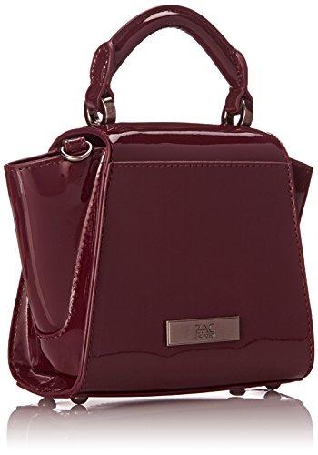 Zac Zac Posen Eartha Iconic Mini Convertible Top Handle Bag