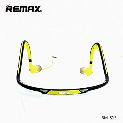 REMAX S15 Ear Hook Wired Sport Headset