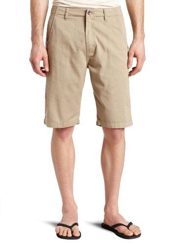 Reef Moving On Men's Shorts Khaki Medium