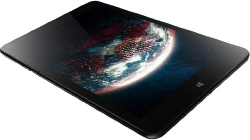 Lenovo-ThinkPad-20BN002DUK-83-inch-Multi-Touch-Tablet-PC-Black-Atom-Z3770-146GHz-2GB-RAM-64GB-Memory-32-Bit-Windows-81