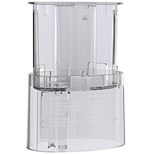 Cuisinart DLC-018BGTX (DLC-018BGTX-1) Large Pusher/Sleeve Assembly (Parts For Food Processors compare prices)