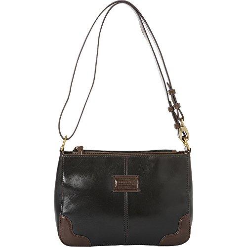 tignanello-western-vintage-leather-crossbody-black-dark-brown