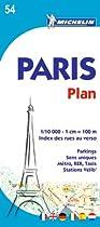 Paris (Maps/City (Michelin))