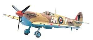 TAMIYA Aircraft Kit 1:48 61035 Spitfire Mk.Vb Trop.