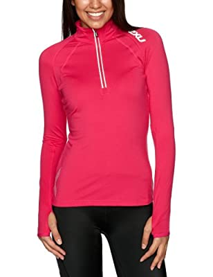 2XU Women's Raven Thermal Base Layer by 2XU