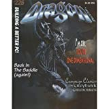 Dragon Magazine No 225 (Monthly Magazine) (0786902760) by Mohan, Kim