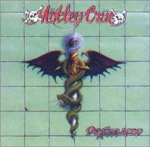 Mötley Crüe - Dr. Feelgood (Rm) (W/1 Prev Un - Zortam Music