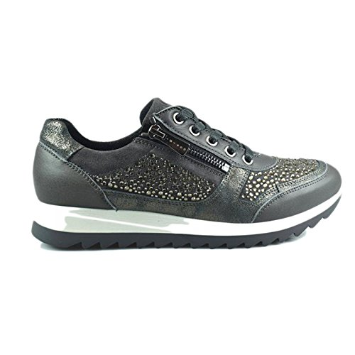 Sneaker Donna Grigia 6759100 - Igi&Co,