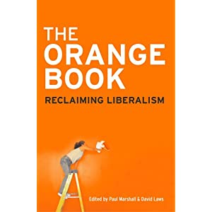 Amazon.com: The Orange Book: Reclaiming Liberalism (9781861977977 ...