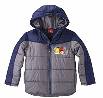 This kids jacket is all Angry Birds with red bird on the back and the front and the jacket is red to. So if kids love Angry Birds they will love this jacket Find this Pin and more on Cool USB Toys by George Paulussen. Angry Birds Boys Winter Jacket See more. from universities2017.ml