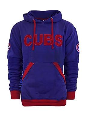 Majestic Men's Chicago Cubs Fleece