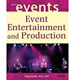img - for [(The Event Entertainment and Production )] [Author: Mark Sonder] [Jan-2004] book / textbook / text book