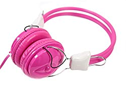 HANGOUT HO-002 NEW HEADSET-PINK
