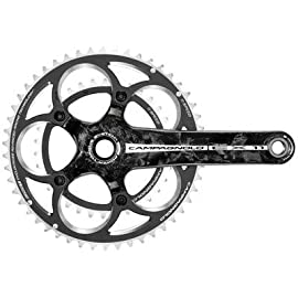 Campagnolo 2011 CX Power Torque Carbon 11-Speed Cyclocross Bicycle Crank Set