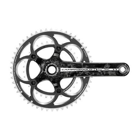 Campagnolo CX Power Torque Carbon 11-Speed Cyclocross Bicycle Crank Set
