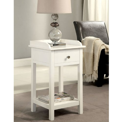 Viola Versatile Single Drawer Nightstand